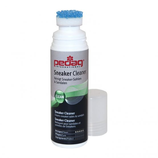 Sneaker Cleaner tennareiden puhdistusaine 100 ml.
