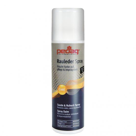 Suede & Nubuck Spray mokkasuihke