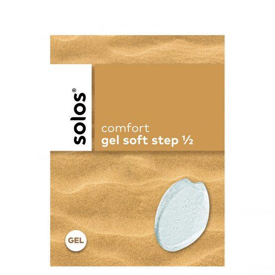 gel soft step päkiäpehmuste
