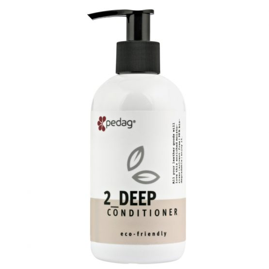 pedag eco deep conditioner