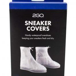 2GO sneaker covers